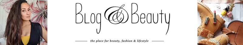 BLOG & BEAUTY